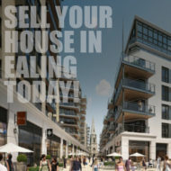 Sell your house fast in Ealing