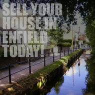 Sell your house fast in Enfield London