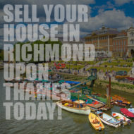 Sell house Richmond upon Thames